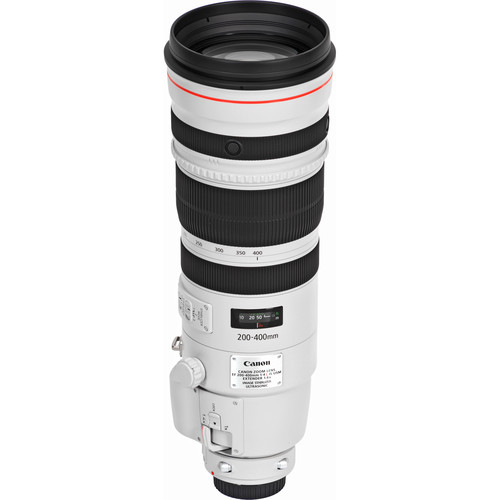Canon EF 200-400mm f/4L IS USM + 1.4x Extender