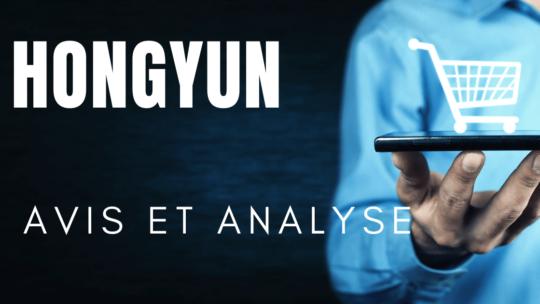 HONGYUN-avis-client